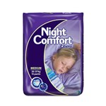 Libero Night Comfort M (20-37 kg)